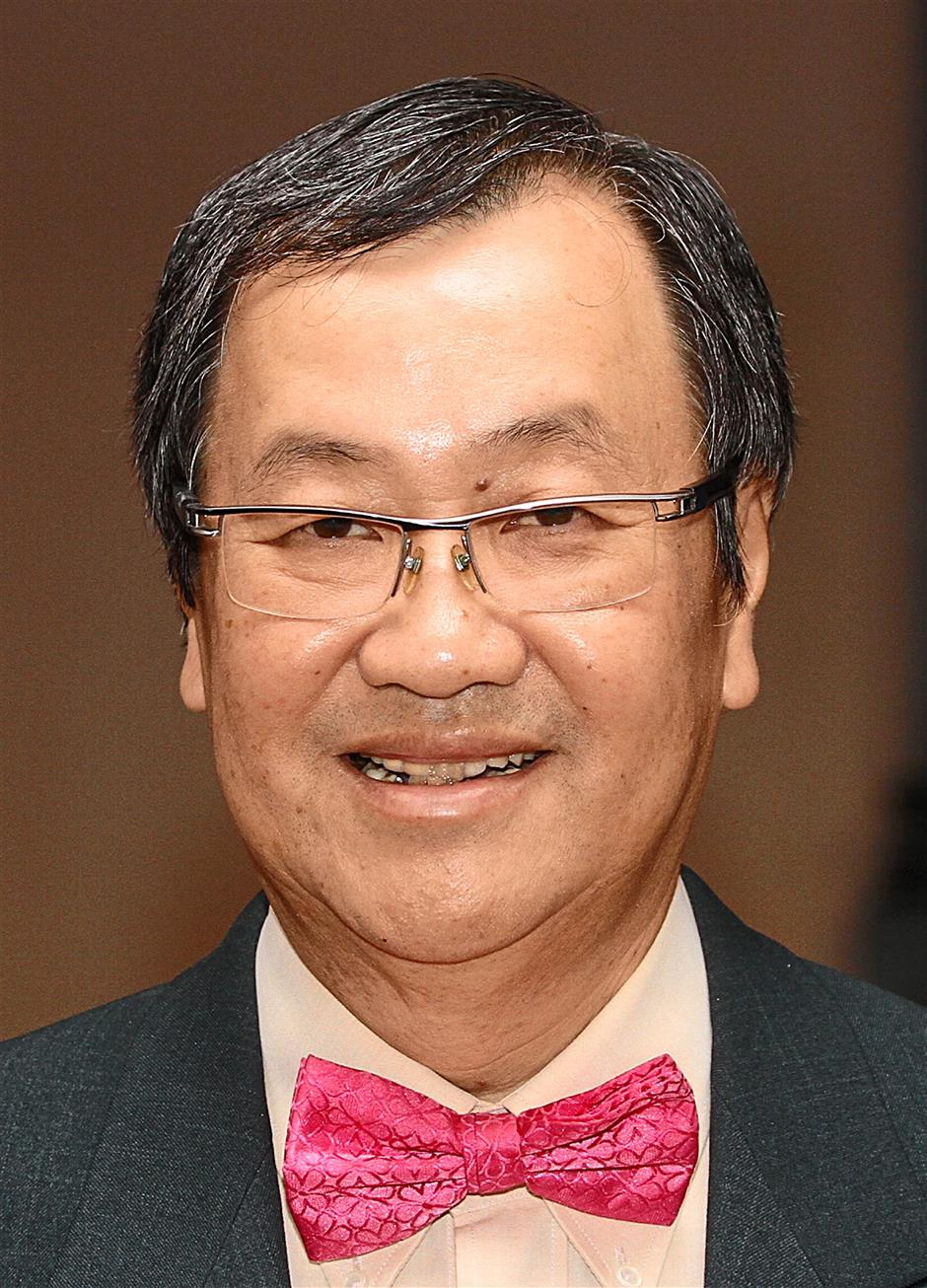 Khoo: 'Baby boomers  want to provide care for their elders, but cannot expect the same generosity from their children.'