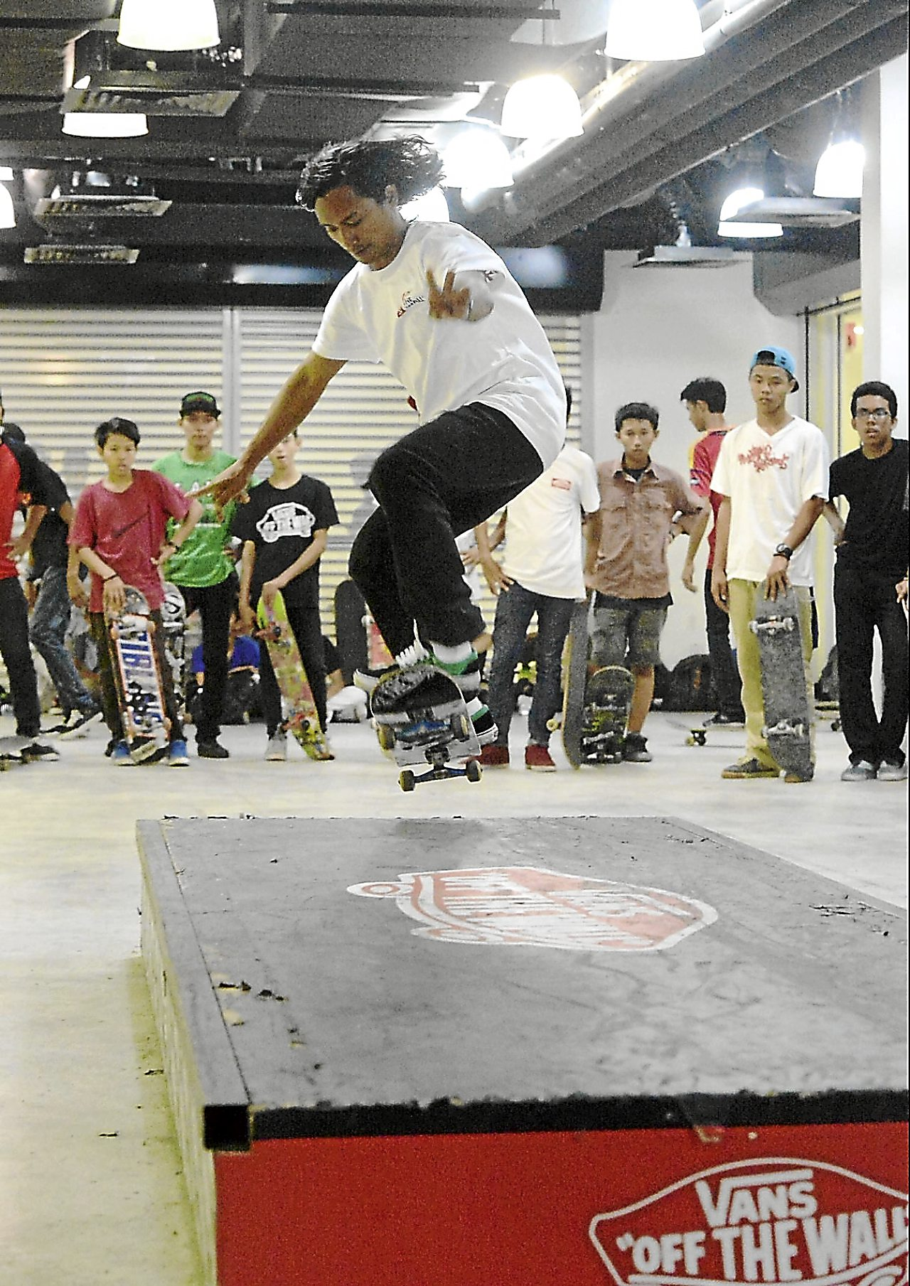 All aboard for skater culture in Malaysia   The Star Online