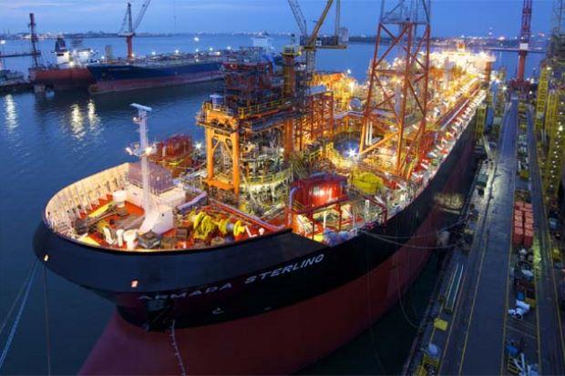 Bumi Armada posts higher Q1 net profit as costs decline
