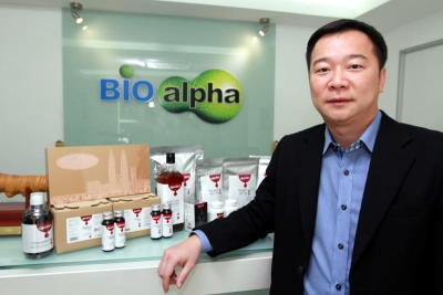 Bioalpha to boost exports of health supplements, eyes personal ...
