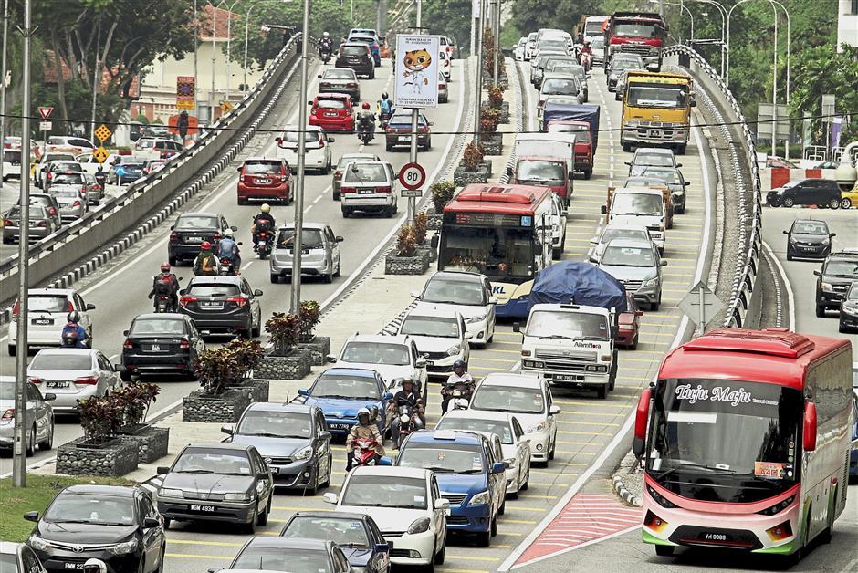 Image result for kl traffic