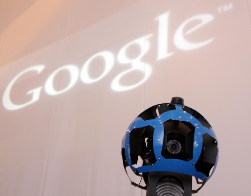 Google has been fined in Italy because its Street View cars recording images in 2010 were not clearly recognisable to people on the street who may not want to be photographed.