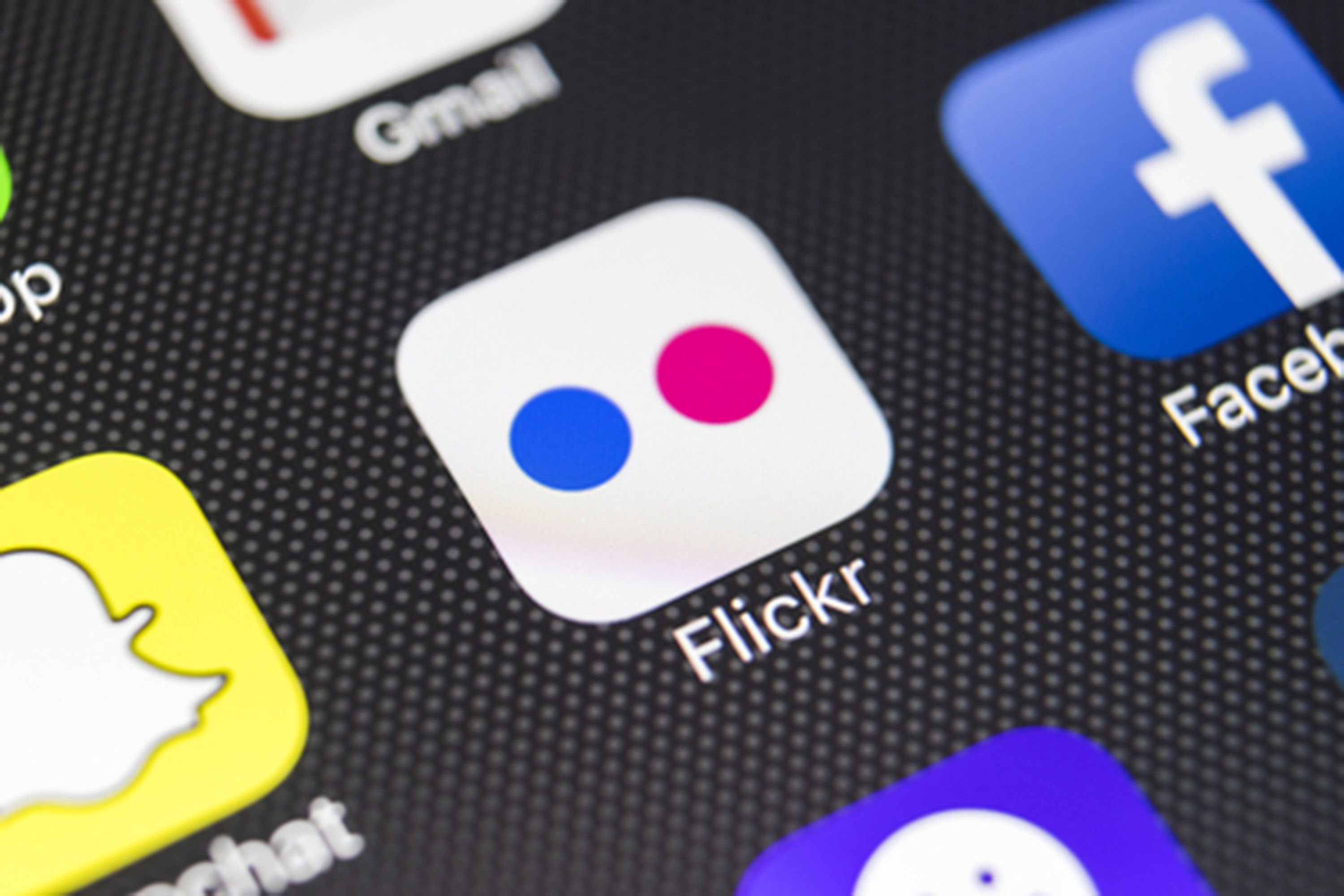 Flickr Pro launches new copyright tool to stop image theft