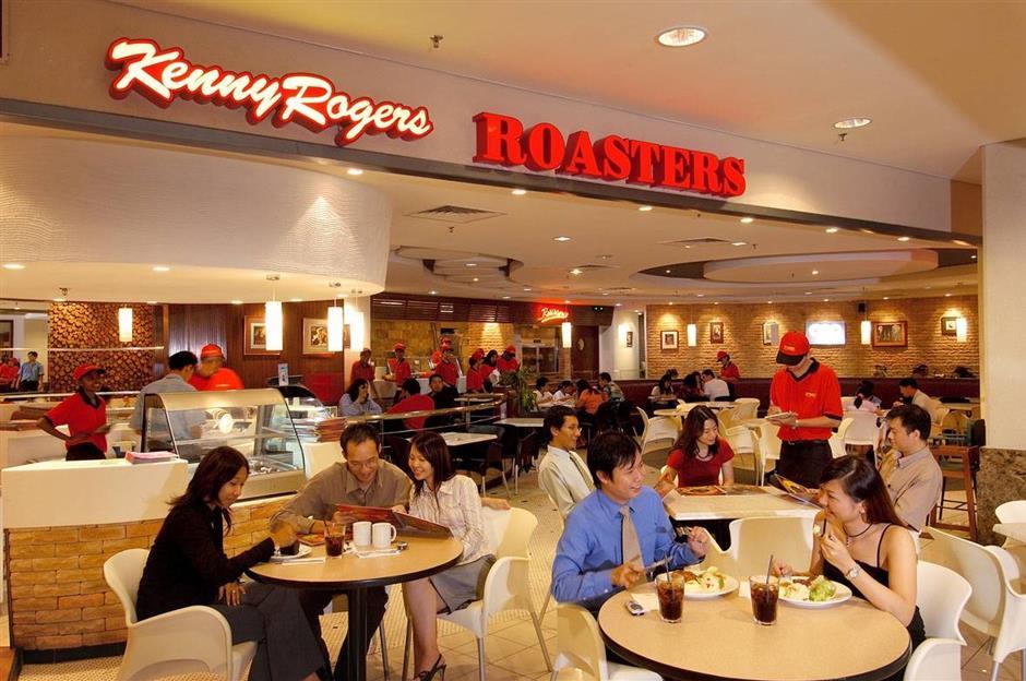 Berjaya Food Sells Off Kenny Rogers Roasters Ops In Indonesia The Star