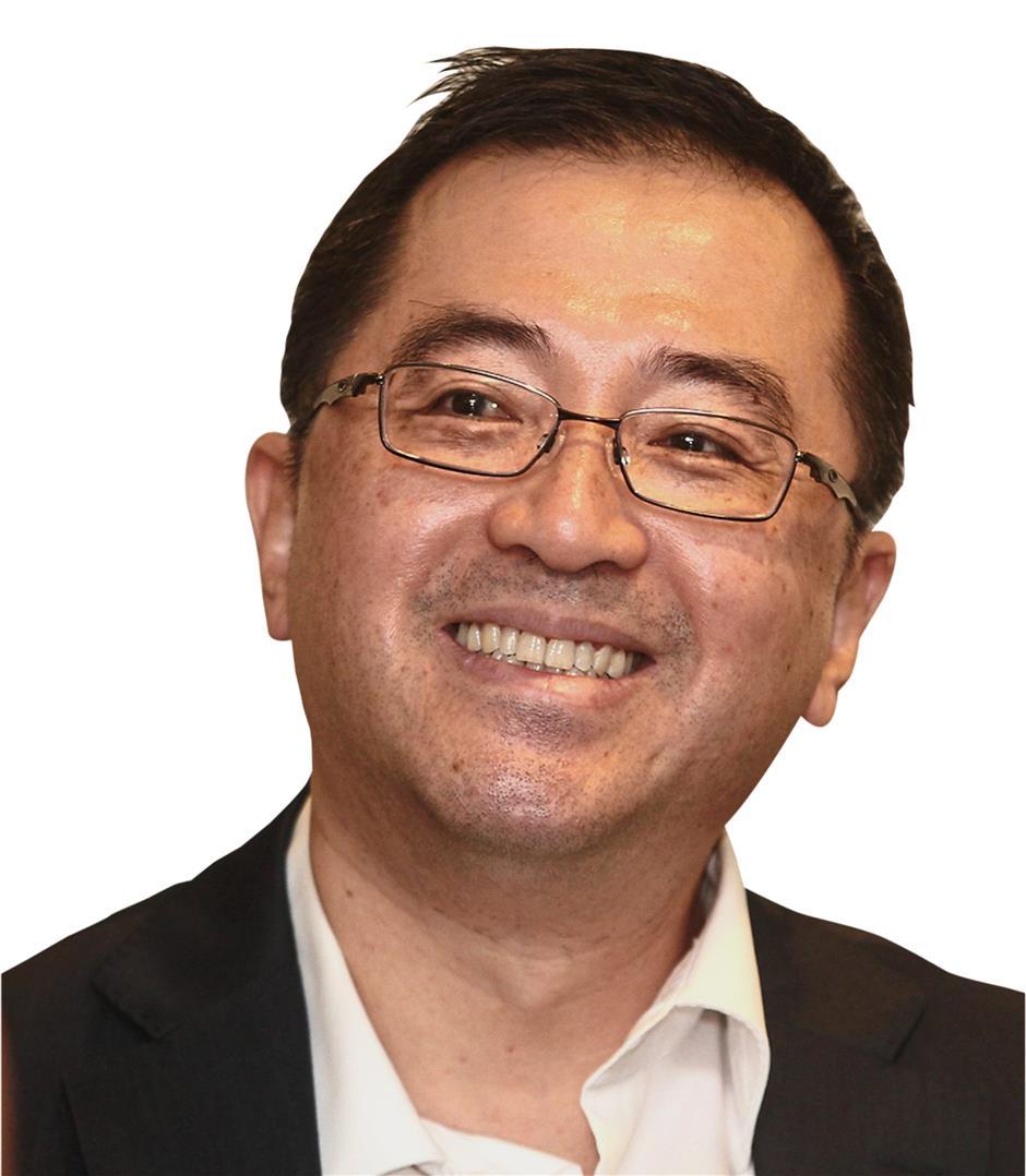 Chung Chee Kai