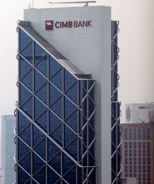CIMB has a strong commercial presence in Indonesia which is a major contributor to the group's earnings.