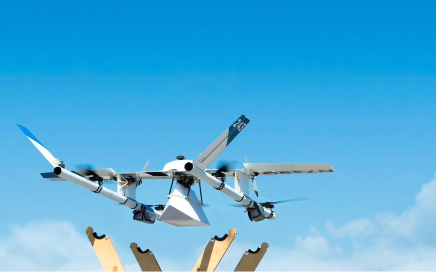 Wing is scheduled to start delivering goods by drone in Finland next year. u2014 AFP Relaxnews