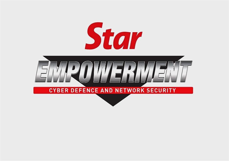 Star Empowerment logo