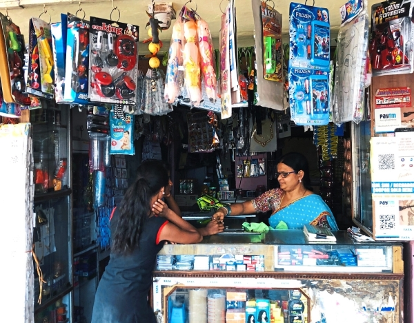 Demonetisation and GST has affected SMEs more than it has put the corrupt behind bars.