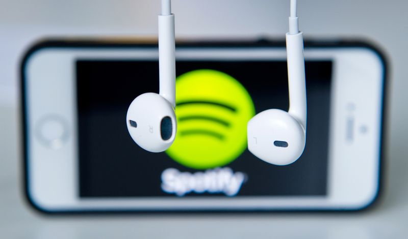 Spotify is overhauling its app to promote its big bet on