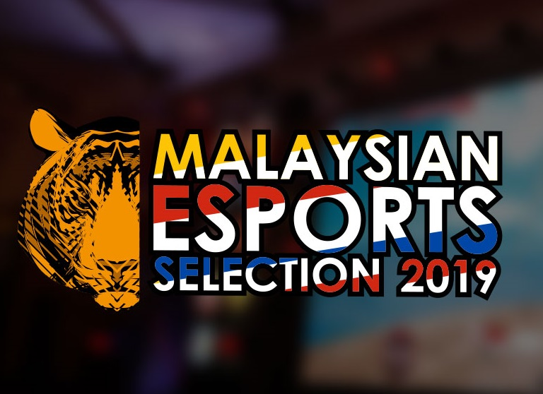 Represent Malaysia in eSports for the 2019 SEA Games   The Star Online