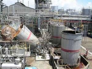 Factory blast kills two | The Star Online