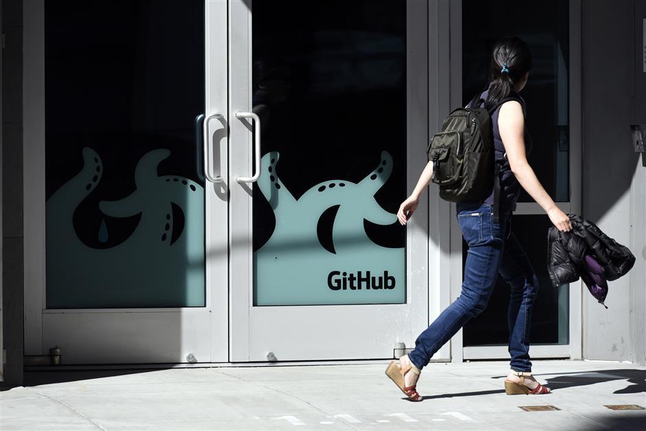 Google exec says Microsoft beat search giant to buy GitHub