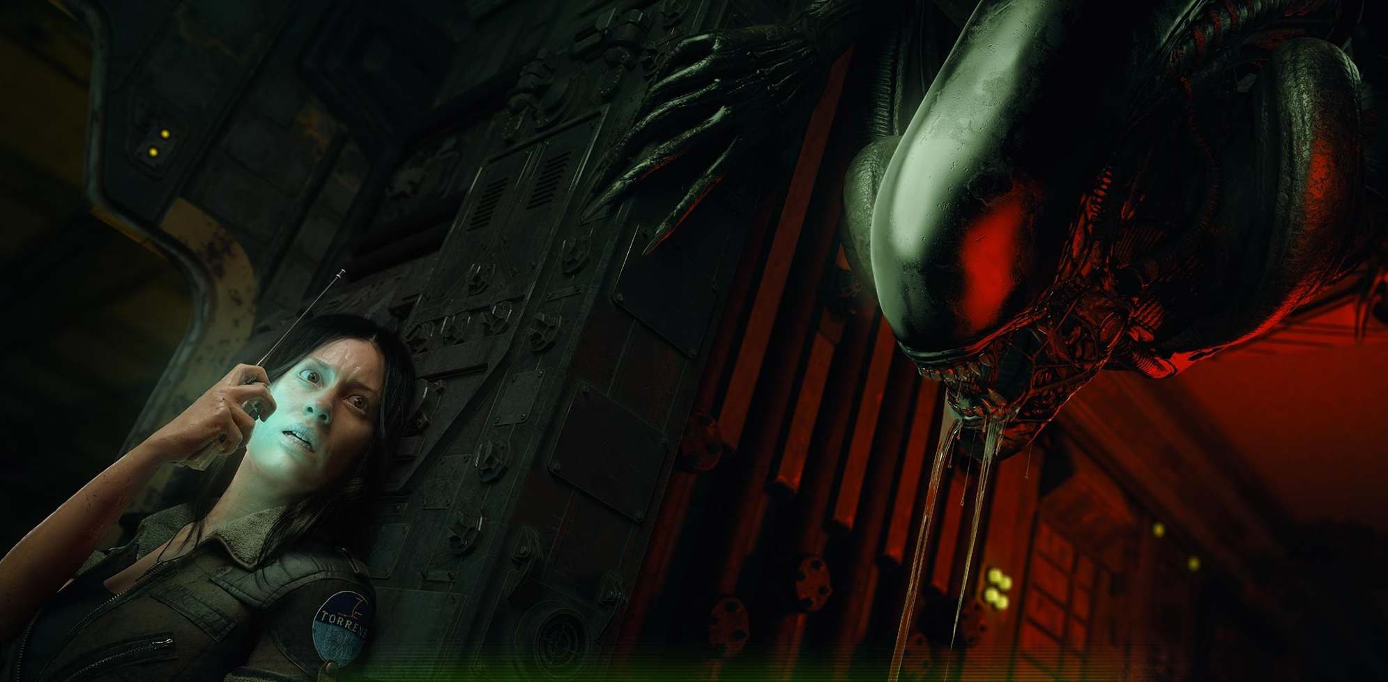 Can you survive the Xenomorph in upcoming mobile game 'Alien