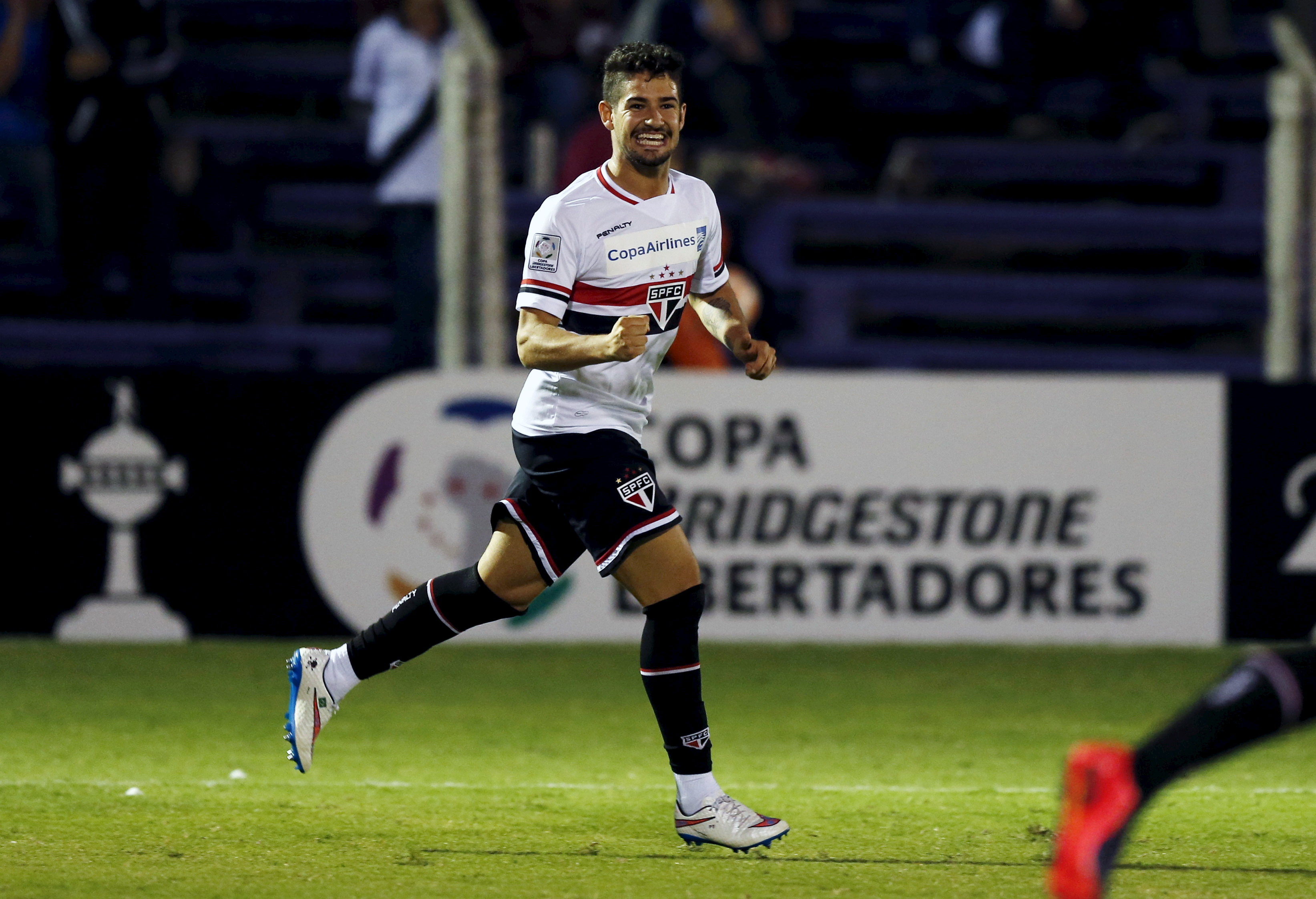 Football: Brazil's Pato returns to Sao Paulo after China stint | The Star