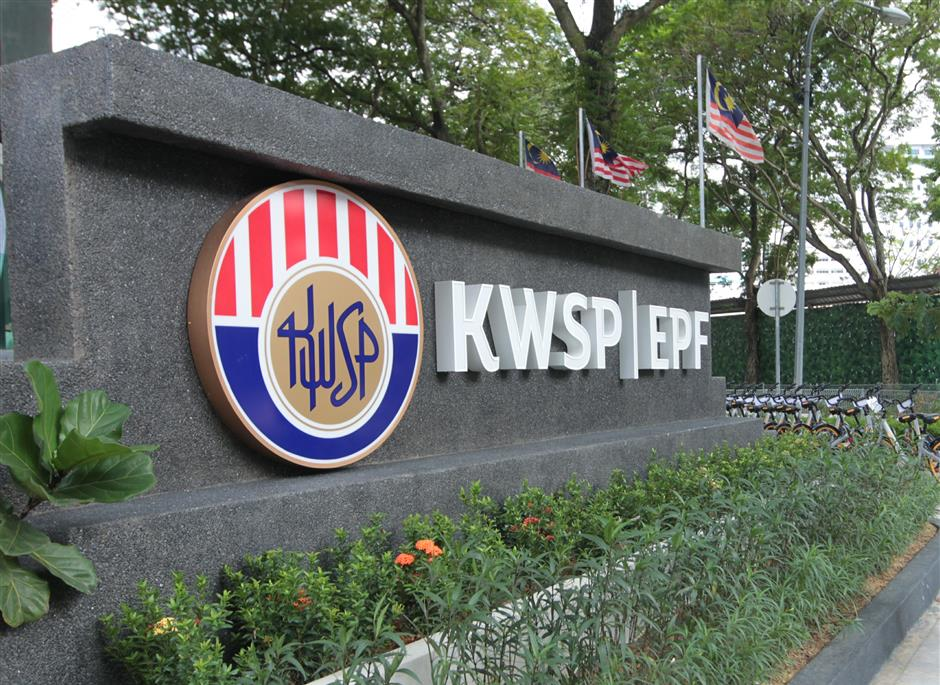 EPF Chief Executive Officer Datuk Shahril Ridza Ridzuan will conduct the briefing, which among others will reveal new withdrawal options for members.- Art Chen / The Star. 14 Dec 2017. Reporter : Intan