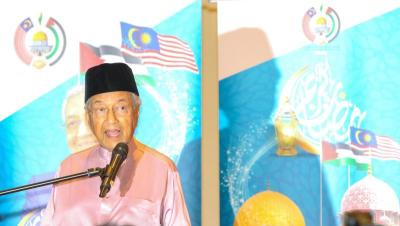 Dr M: Local universities to offer scholarships to