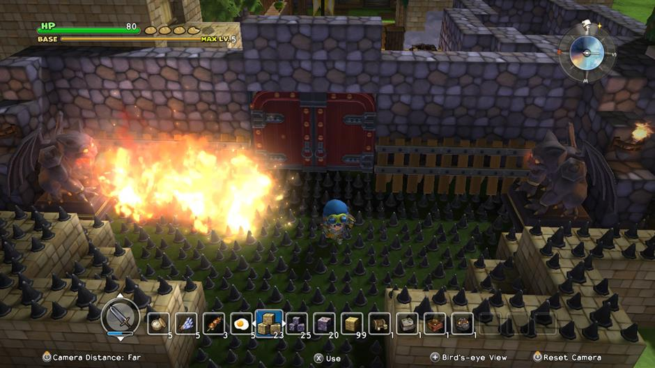 Dragon Quest Builders: Build and battle | The Star Online