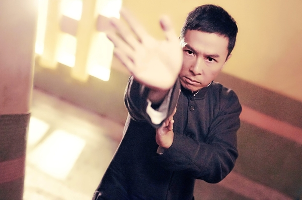 Superstar Yen will be playing Ip Man again in an upcoming sequel.