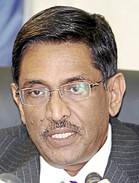 MIC Depety President and Health Minister Datuk Seri Dr.S.Subramaniam.(22/08/2013/S.S.KANESAN/The Star)