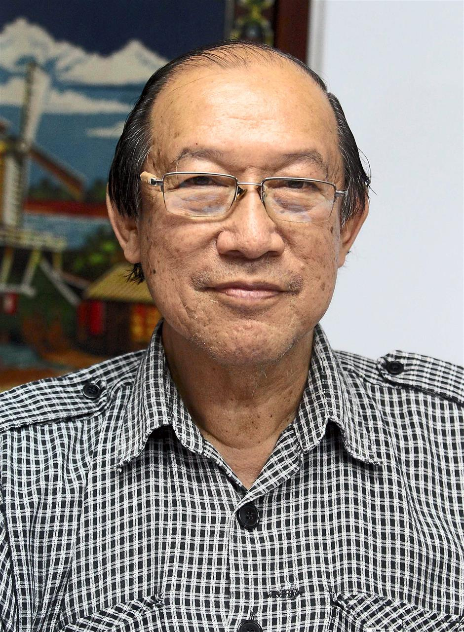 Dr Wong: Focus on suitable council mayors instead of holding local council elections.