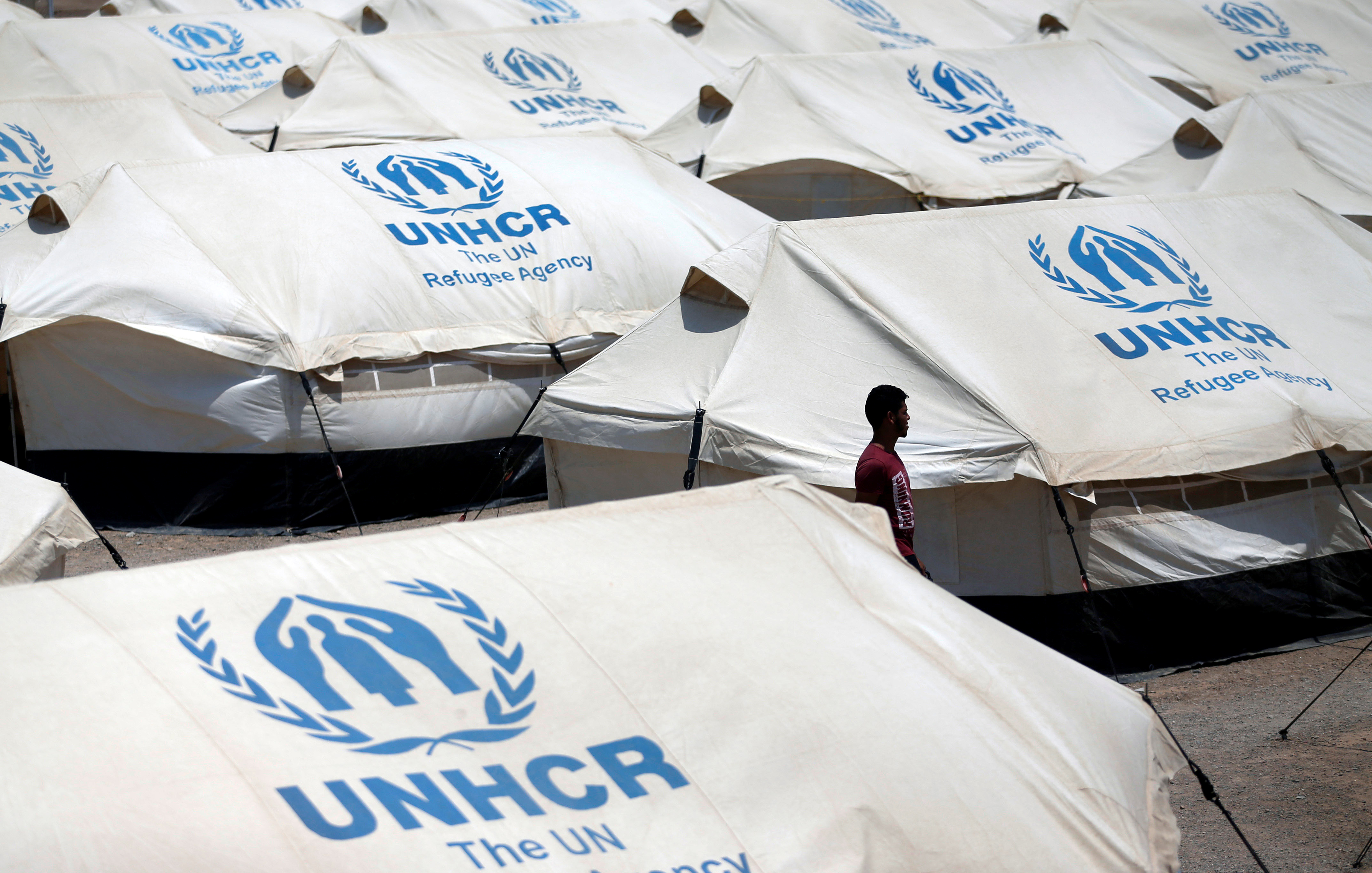 Poor nations hosting most refugees worldwide, need more