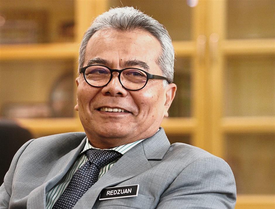 The ministry will help open external market opportunities, says Mohd Redzuan