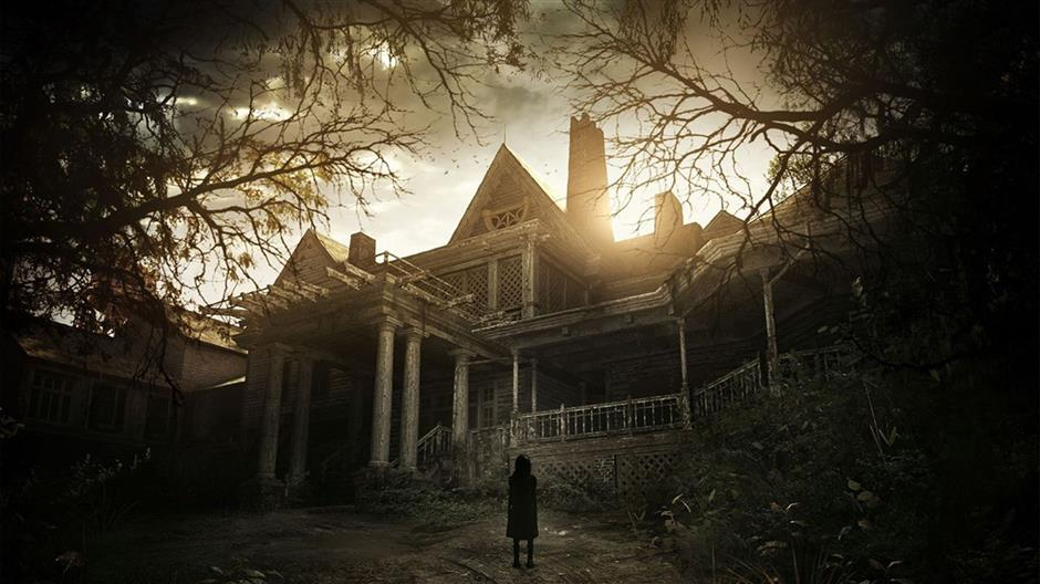 Resident Evil 7 Cloud Version Is Coming To Nintendo Switch In