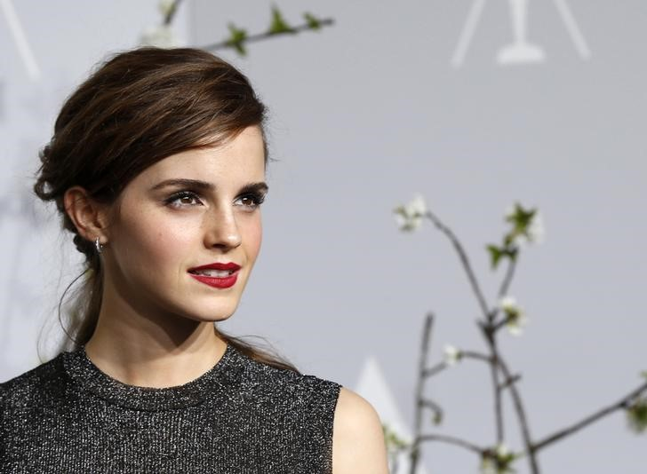 Threat to leak photos of actress Emma Watson exposed as a hoax | The