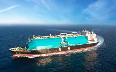 Petronas, Vitol Asia inks LNG supply deal | The Star Online