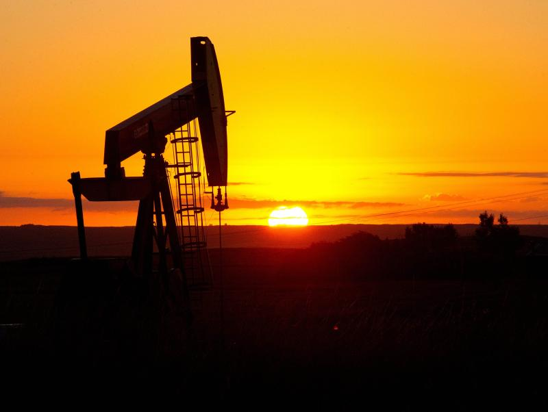 The Energy Information Agency (EIA) says production in the world\'s largest oil consumer will rise by 800,000 barrels per day (bpd) every year until 2016, when it will total 9.5 million bpd - AFP Photo.