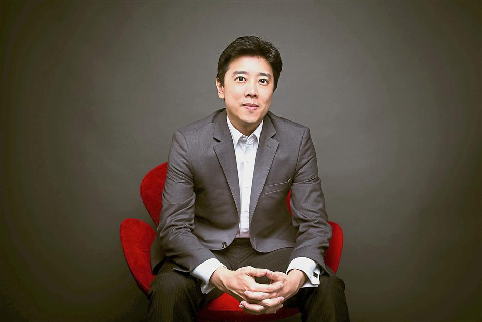 Analysing the market: Data can help SMEs with re-targeting of customers, says Teh.