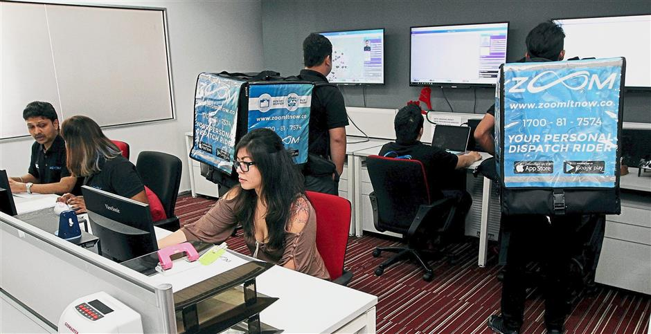 Startups mushrooming in the logistics space | The Star Online