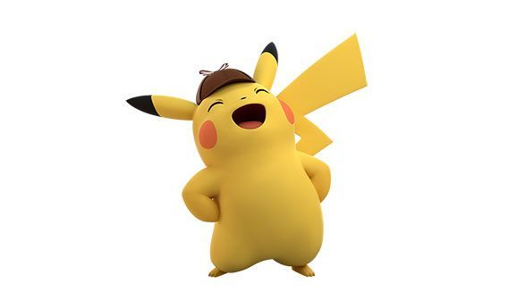 Detective Pikachu Given International Go Ahead Pokemon Go Gets