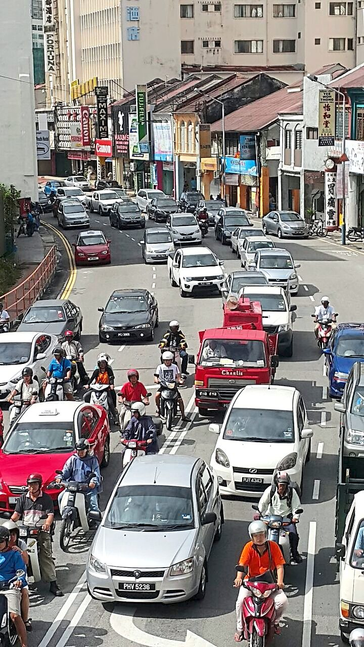 Penangites generally believe it is crucial to have an alternative public transport system for more convenience and savings.
