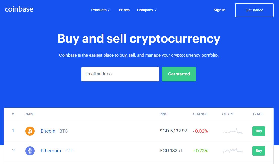 S'pore fund GIC invests in crypto exchange Coinbase | The