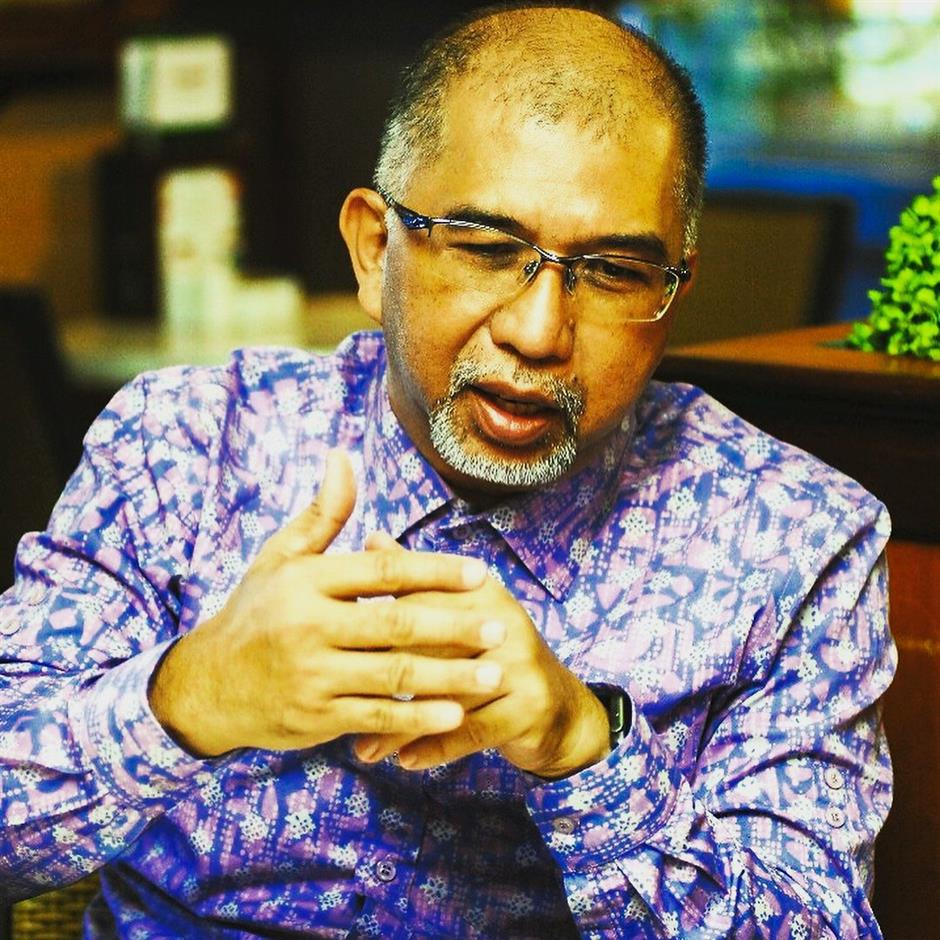 Muhammad says the task force will consist of officials from DBKL, National Heritage Department, Federal Territories Ministry and Tourism Ministry.