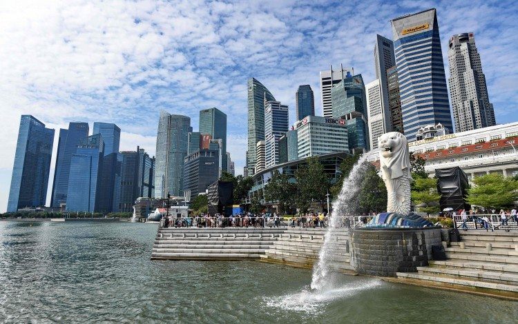 S'pore gets creative to secure its water future | The Star