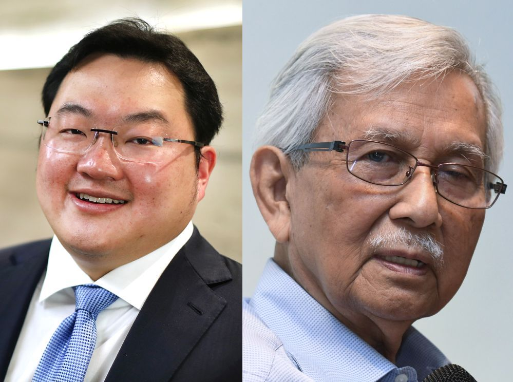 Daim: Jho Low made contact last week to seek immunity from
