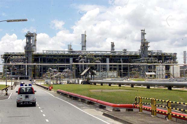 Shell sells US$1 3bil of oil and gas assets in Malaysia, Norway