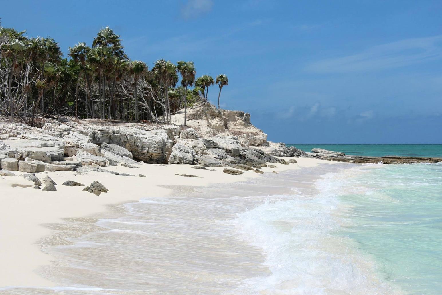 Grace Bay, Providenciales, Turks and Caicos. Photo: TripAdvisor