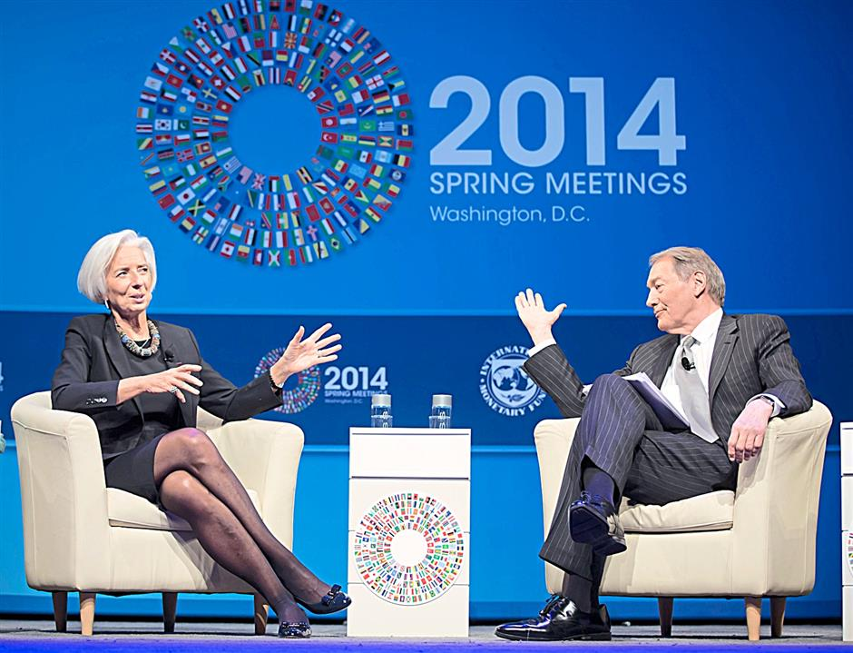World Bank, IMF meetings in the spotlight   The Star Online