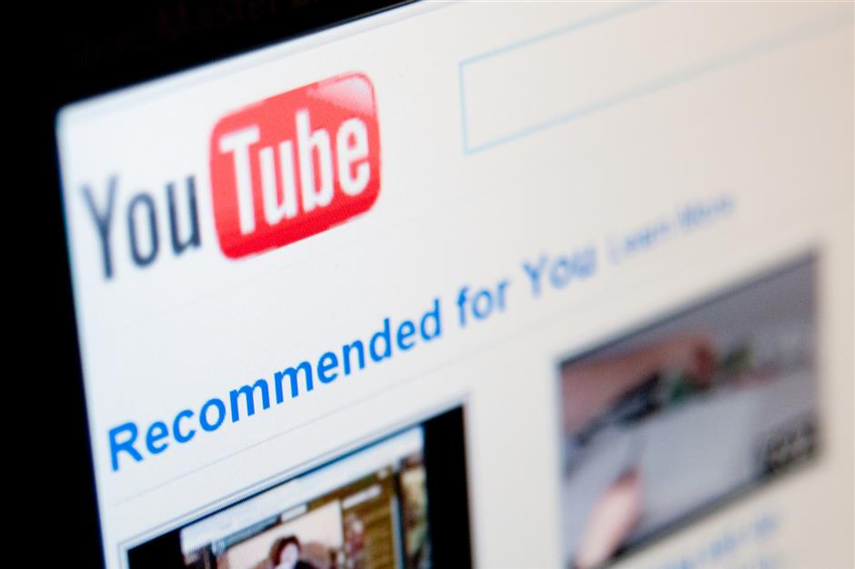 YouTube isn't for kids. But kids videos are among its most popular, study finds. (Dreamstime/TNS)