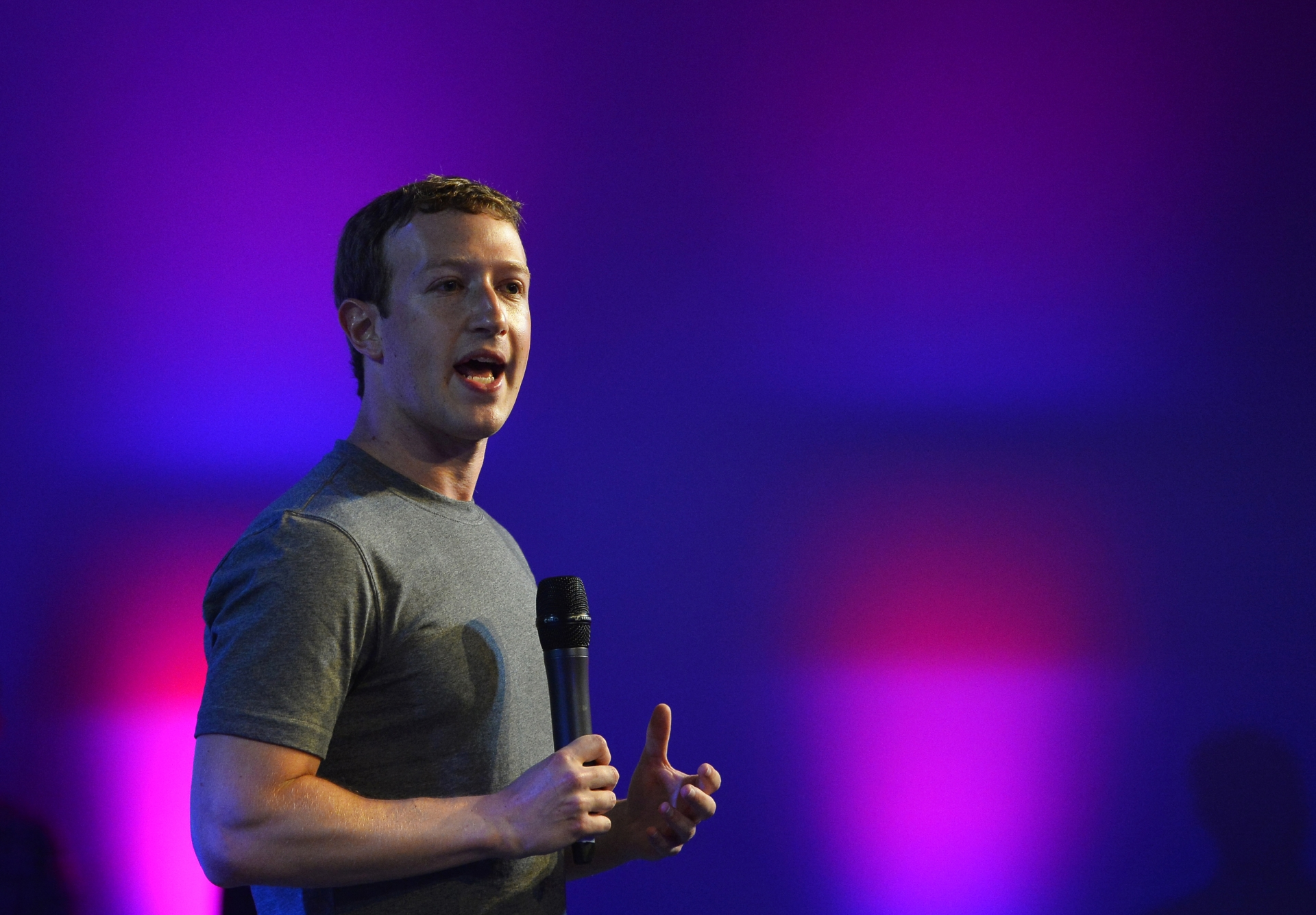Facebook CEO Mark Zuckerberg did not knowingly violate an agreement with the regulator supervising the company\'s management of users\' personal data. u2014 AFP Relaxnews