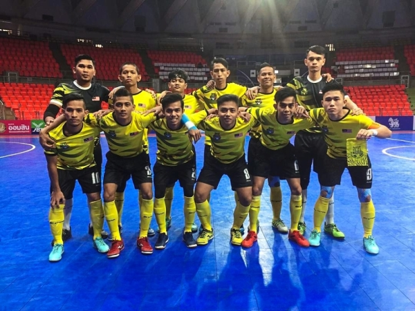 The 12-man squad had a commendable outing in the Asia-Pacific Deaf Futsal Championship 2019.