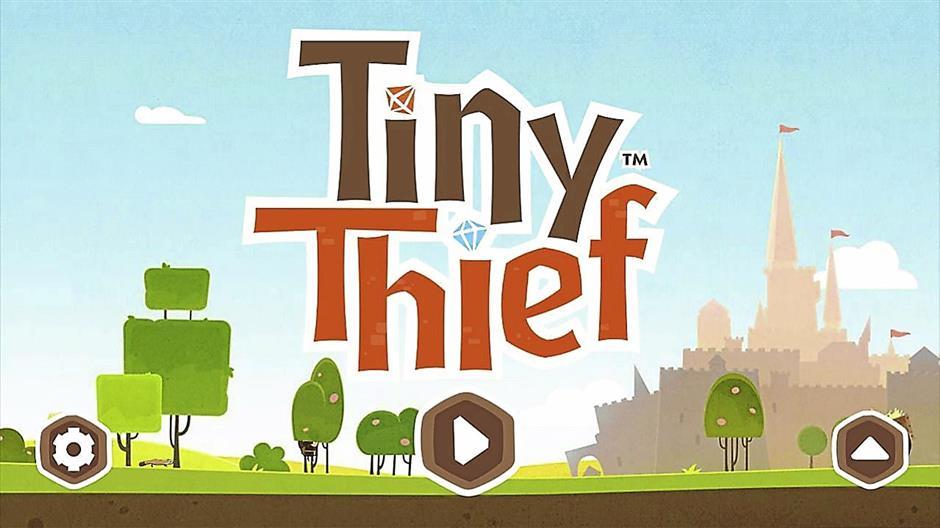 Tiny Thief (will caption later)