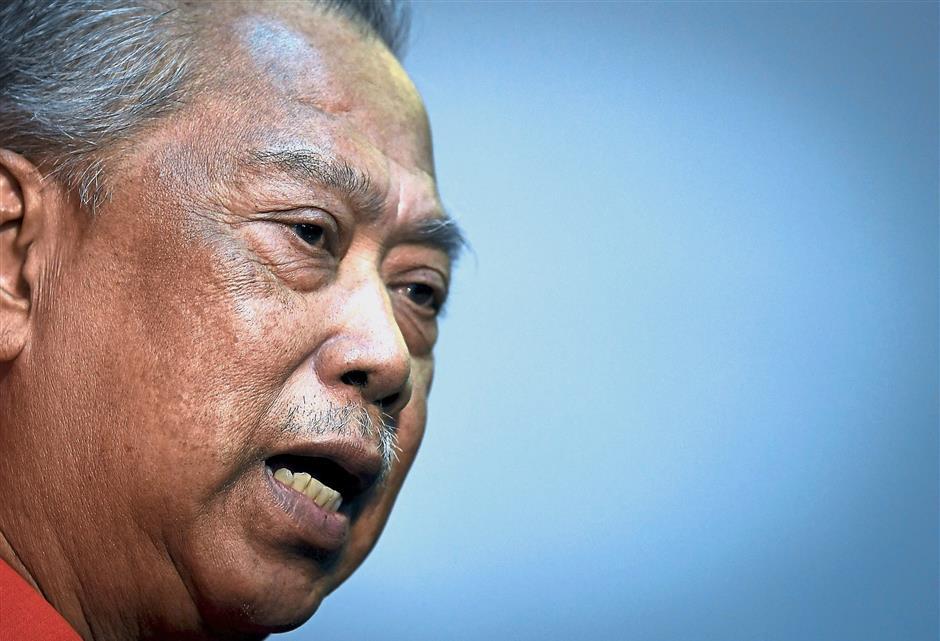 Bersatu is not the big brother of Pakatan, says Muhyiddin | The Star