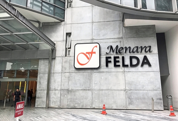 Corporate governance:  May the Felda and FGV debacles serve as the ultimate lesson that politicians and their cronies are not welcome on the boards of our GLCs at all. u2014 Reuters