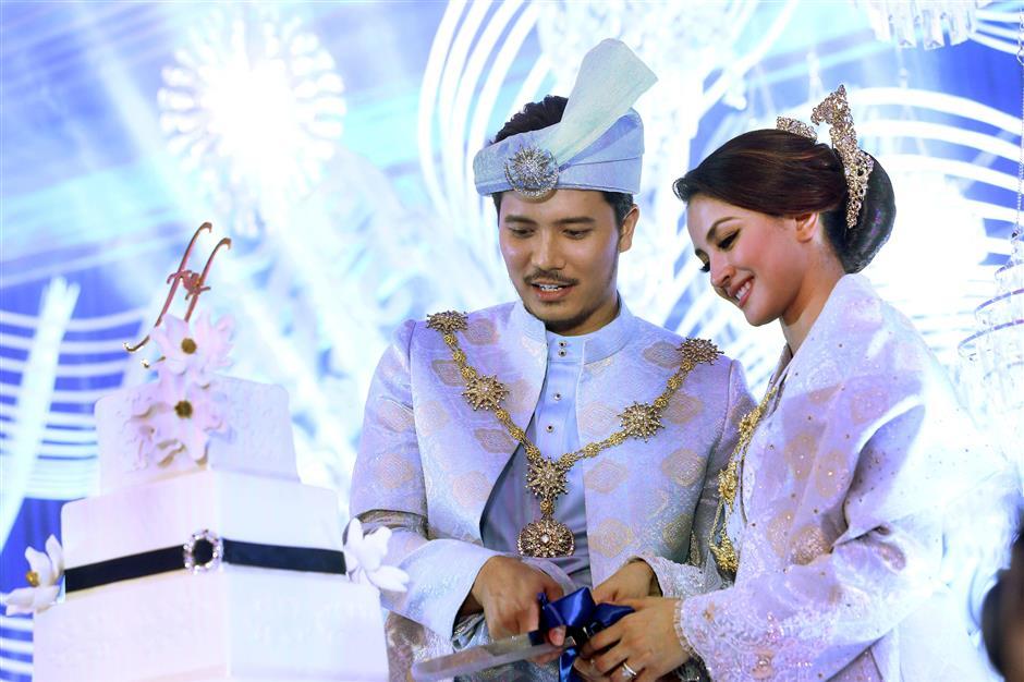 5 000 Fattzura Buffs At Wedding The Star Online
