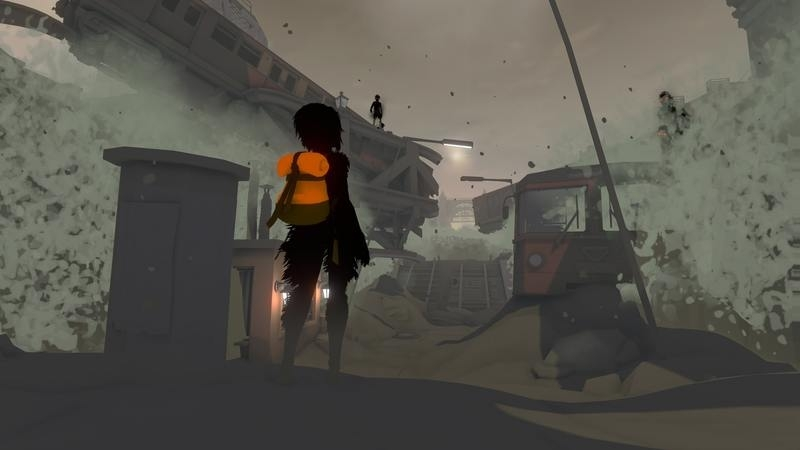 Sea Of Solitude is a video game for those who like a psychodrama.